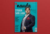 Ir Nauda Magazine