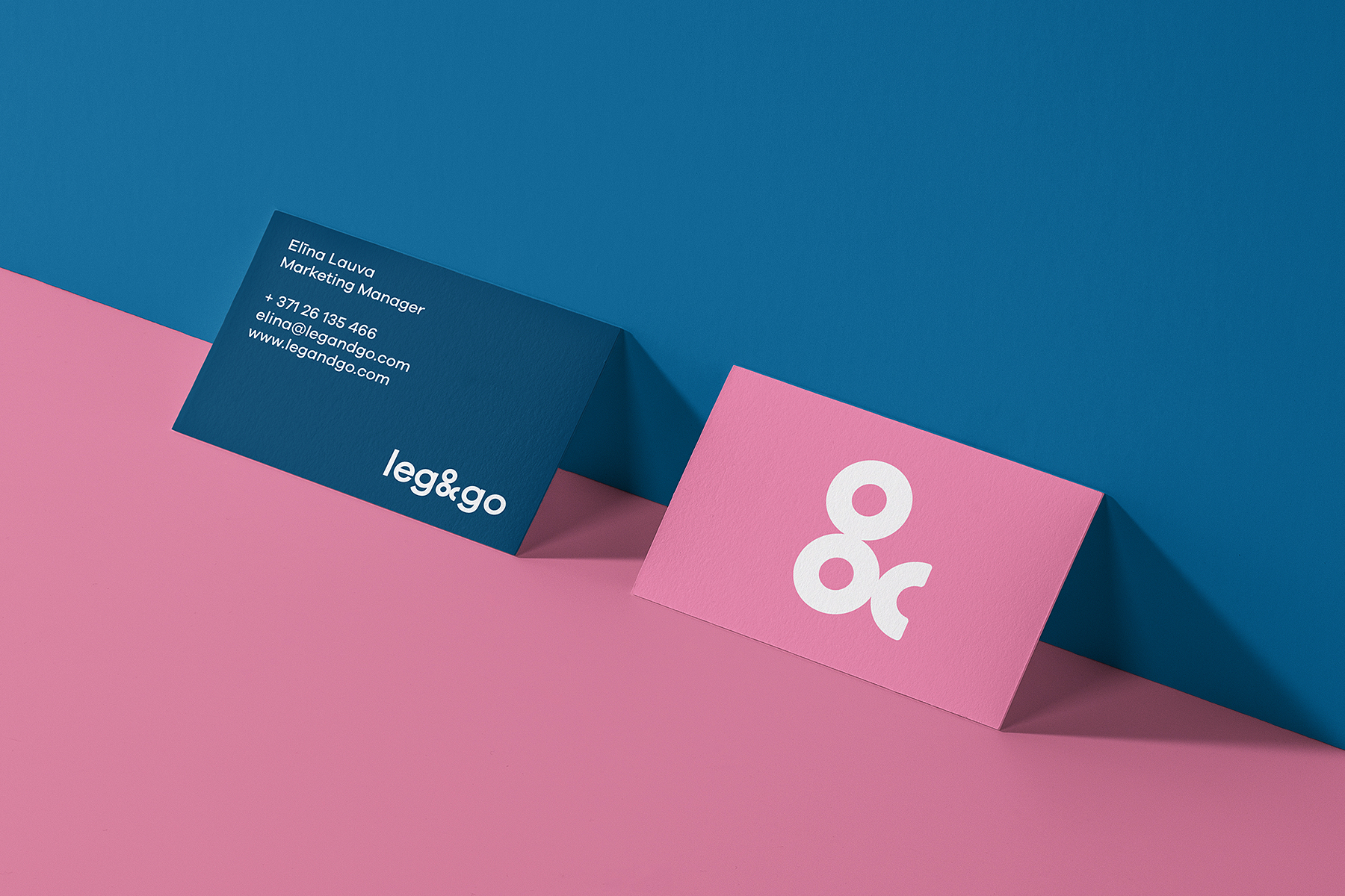Casestudy of Leg&Go balance bike rebranding, logo update, digital ...