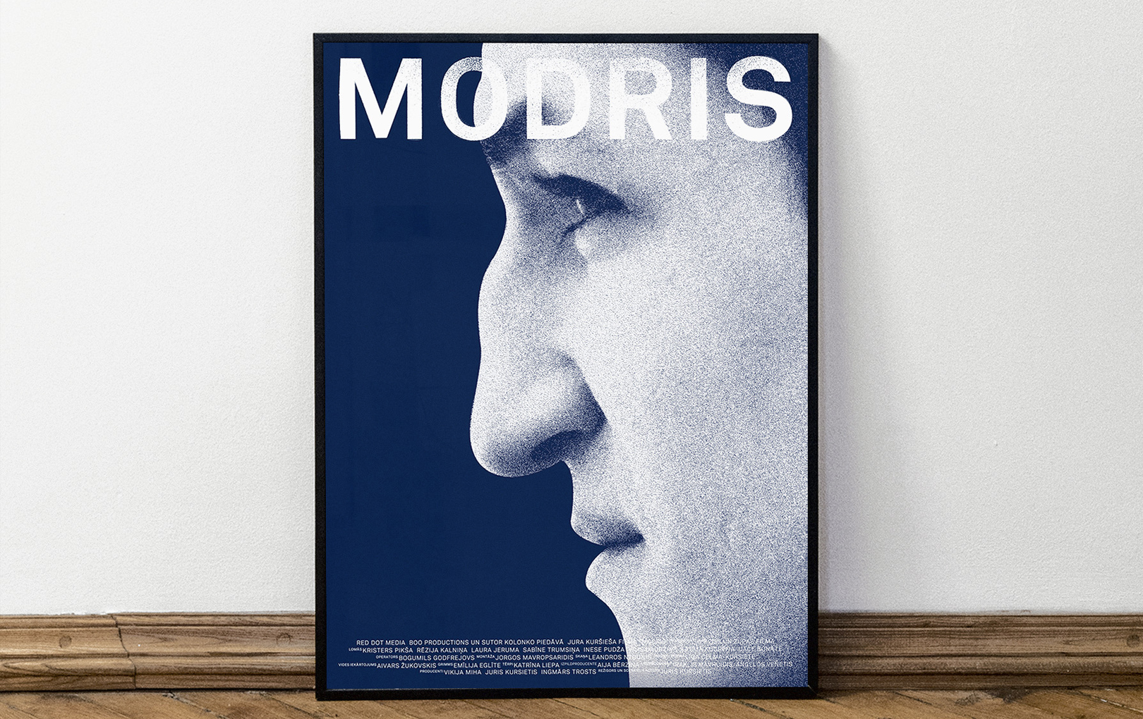 Movie Modris