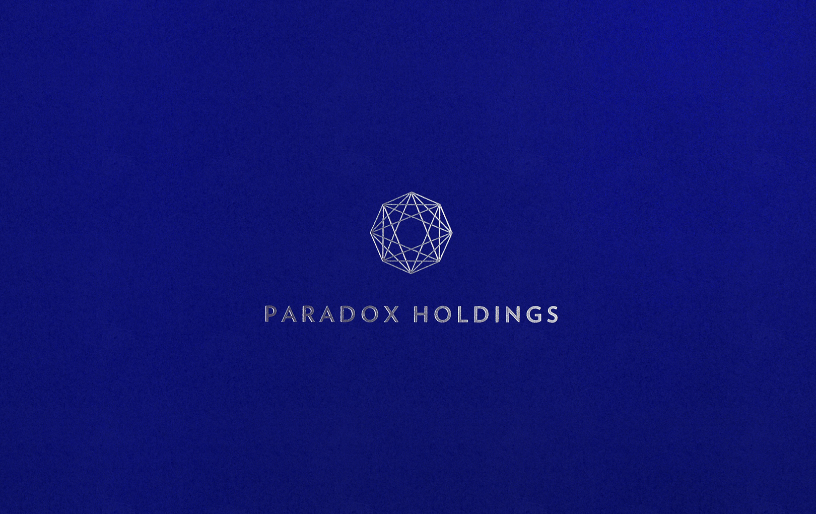Paradox Holdings