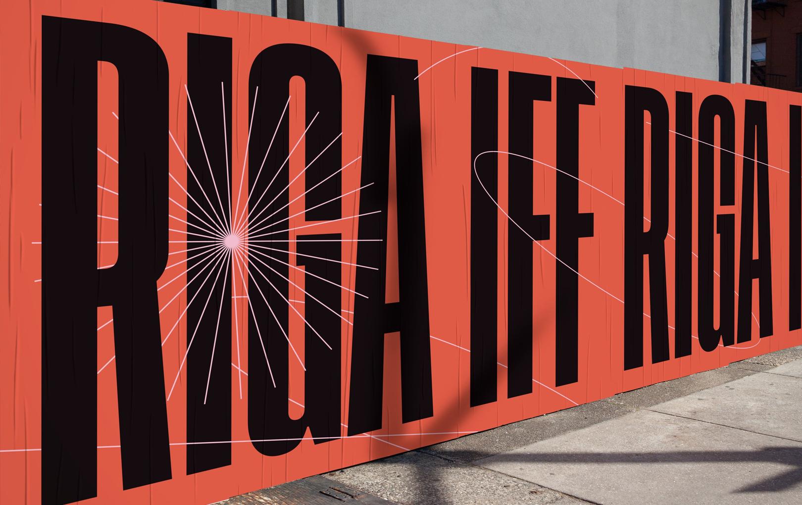 Riga International Film Festival 2018