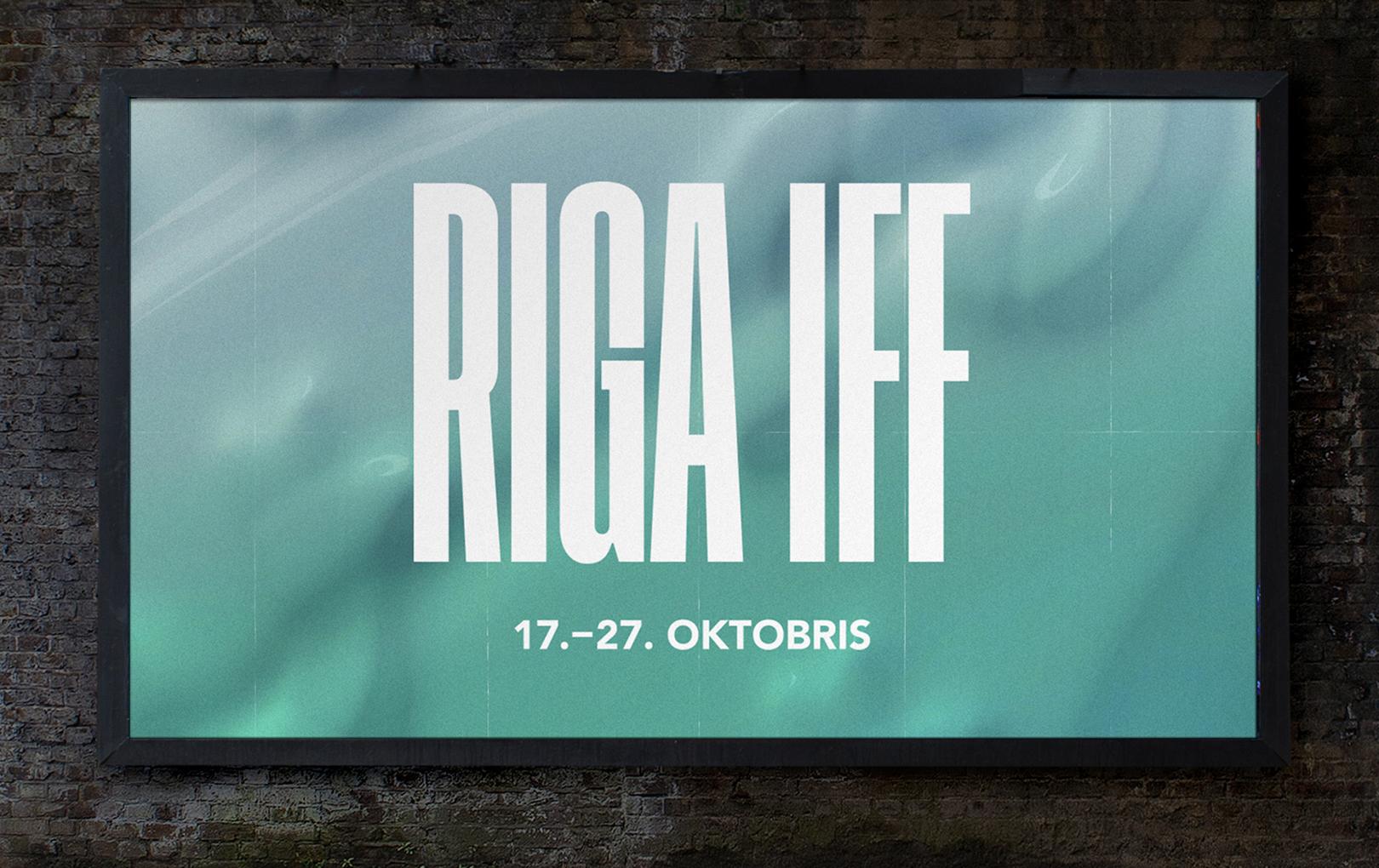 Riga International Film Festival 2019