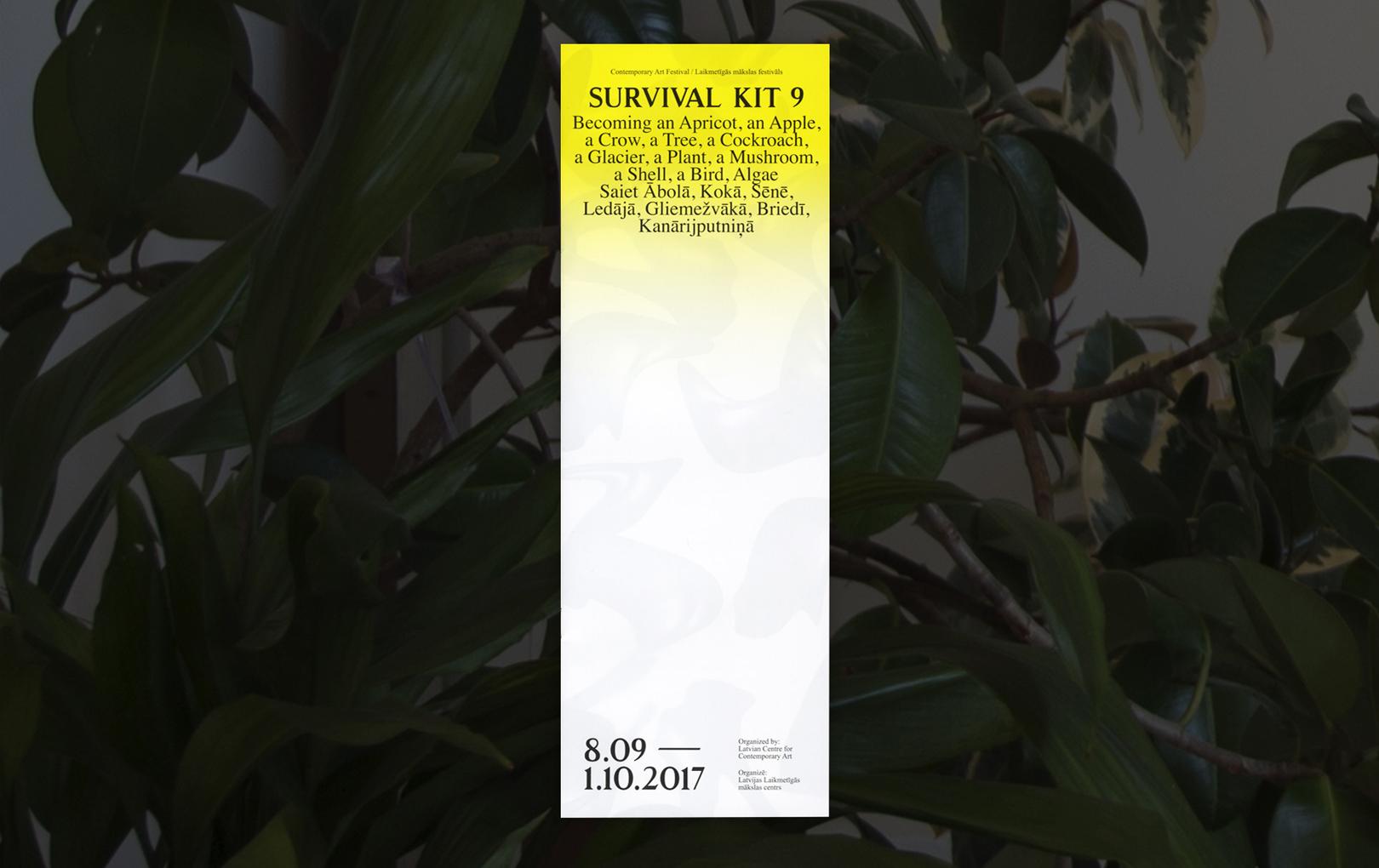 Survival Kit 9