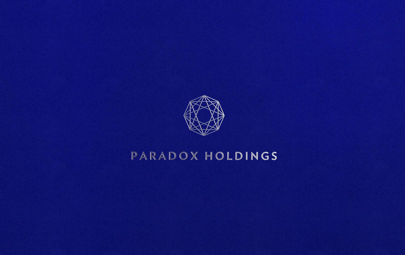 Paradox Holdings