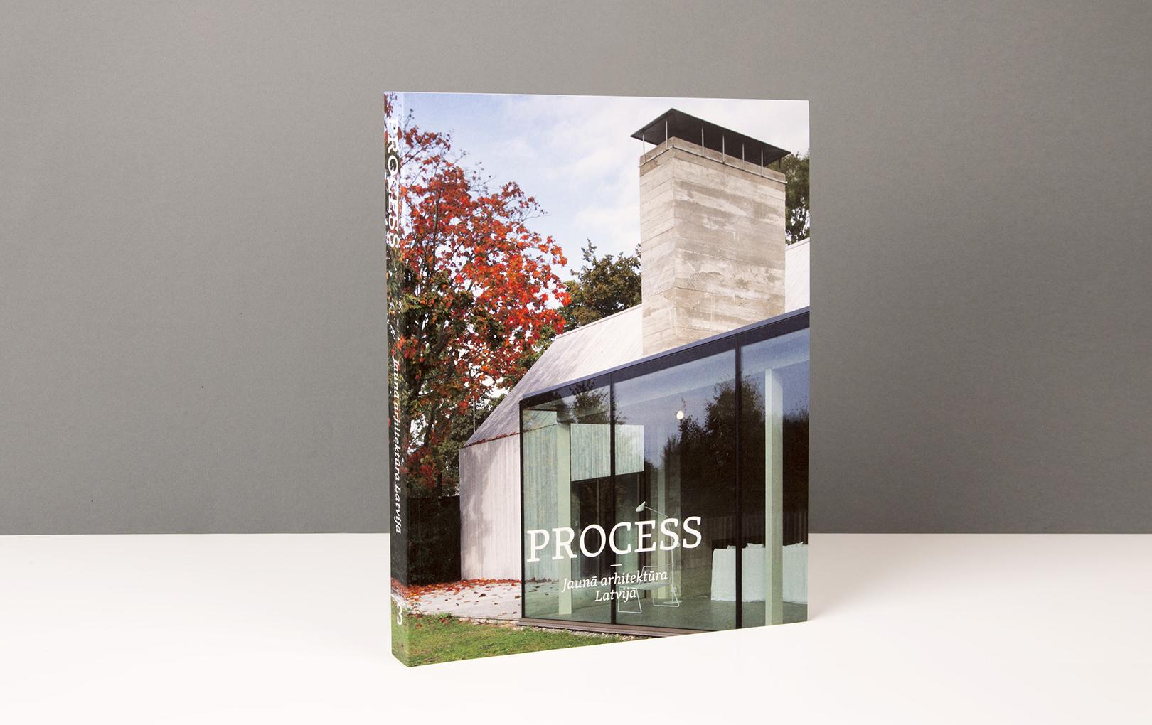 Process 3. New Architecture in Latvia